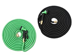 Winsome House Hose w/ Nozzle Attachment