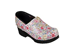 Skechers Work Clog SR Womens Shoes