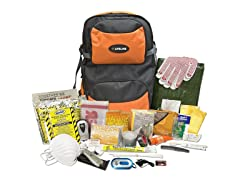 1-Person 72-Hour Premium Emergency Kit