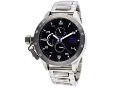 Kr3w Men's Watch