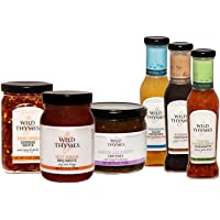 6-Pack Wild Thymes Condiment Sampler