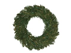 """Allegheny Fir 30"""" Wreath"""