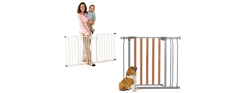 Baby & Pet Gates