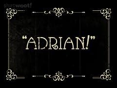 Silent Adrian