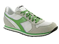 Diadora Men's K Run Footwear - White