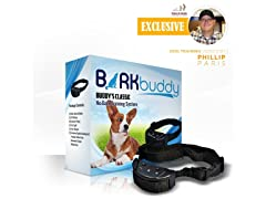 Buddy's Classic No-Bark Training System