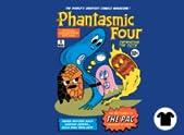 The Phantasmic Four