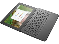 HP 11-G6 Intel Quad-Core 32G Chromebook
