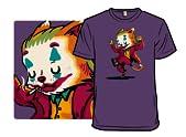 Feline Joker