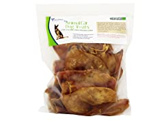 Original Pig Ears- 12-Pack