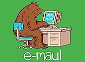 e-maul