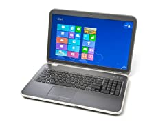 "Dell 17.3"" Dual-Core i5 Laptop"