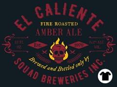 El Caliente - Squad Breweries