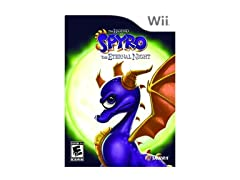 The Legend of Spyro: The Eternal Night - Nintendo Wii