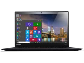 "Lenovo X1 Carbon 14"" Intel i7 QHD Notebooks"