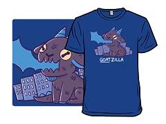 GoatZilla