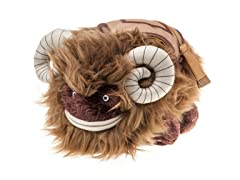 Bantha Super Deformed Plush Creature