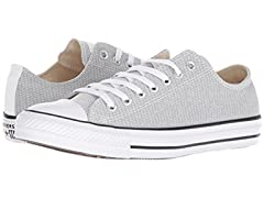 Converse Men's Chuck Taylor All Star Basketweave Sneaker