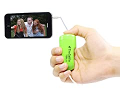 #TheSelfie Camera Remote Shutter Release