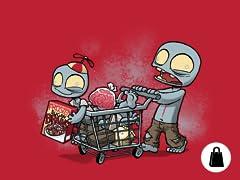 Zombie Cart