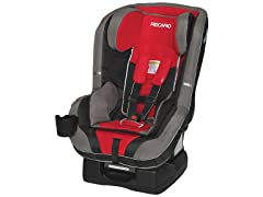 RECARO Proride Car Seat, Chili