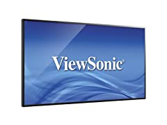 "ViewSonic CDE5502-R 55"" Commercial Display"