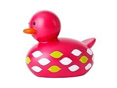 Odd Duck - 'Jane' Pink