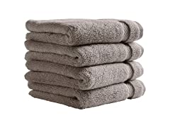 Stone & Beam Heavyweight Turkish Cotton Washcloth Set
