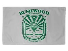 Bushwood Country Club 3' x 2' Rug
