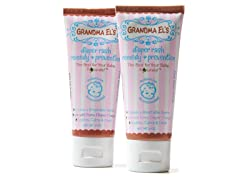 Grandma El's Diaper Rash Tube (2 pack)