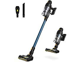 Turbo Jeeves J22 Cordless Vacuum Cleaner