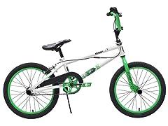 Shaun White Whip 1.3 Youth BMX Bike