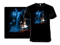 Grail Wars Shirt