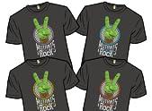 Mutants Rock