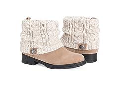 Women's Cass Boots