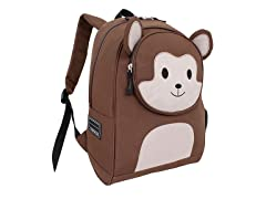 Teeny The Monkey Backpack