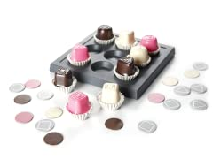 Chocolate Fix Puzzle