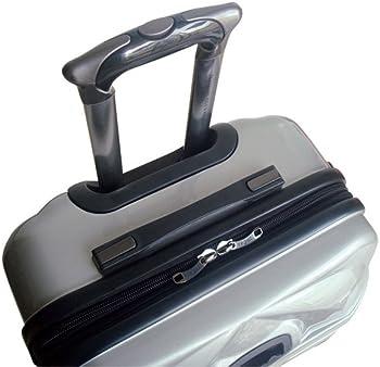 Travelers Club 3PC. Luggage Set