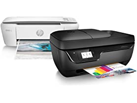 HP All-in-One InkJet Printers