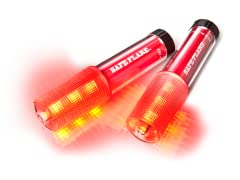 SafeFlare Emergency Light 2-Pack