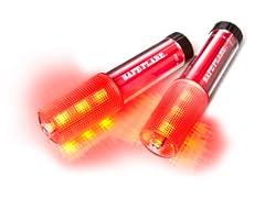 SafeFlare Emergency Light 2-Pack
