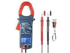 AstroAI TRMS 6000 Digital Clamp Multimeter