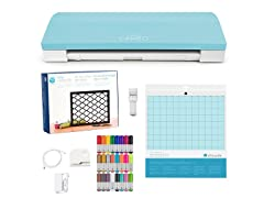 Silhouette Blue Cameo 3 Craft Bundle