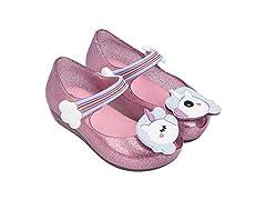 Mini Melissa Girl's Mini Ultragirl Shoe