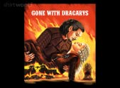 Gone With Dracarys