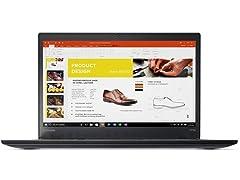 "Lenovo 14"" T470S i7 256GB Laptop"
