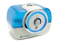 PureGuardian Ultrasonic Humidifier