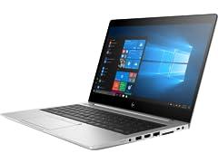 "HP 14"" EliteBook 745-G5 AMD R5, 256GB"