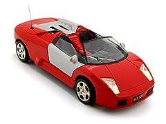 R/C Lamborghini Murcielago Convertible