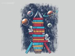 Reading Rocket Ship